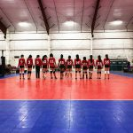 Action Volleyball Club